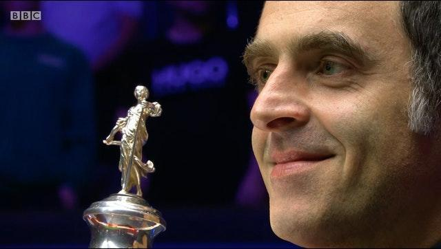 Betfred World Snooker Championship – Day Seventeen – The Crucible
