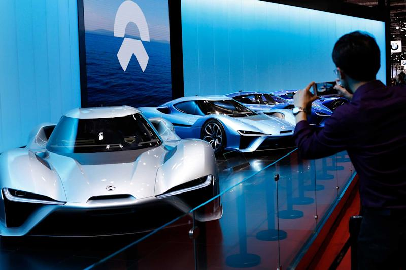 The Chinese are much more positive about autonomous vehicles than Americans