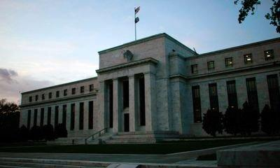 Fed signals more rate hikes despite emerging market 'stress'