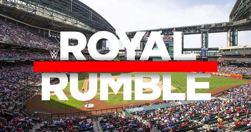 WWE Royal Rumble 2019: Matches, start time, date, PPV price