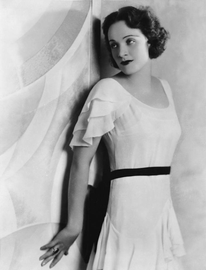 """<p>Marlene Dietrich was one of the earliest known <a href=""""https://www.thehairpin.com/2012/05/scandals-of-classic-hollywood-marlene-dietrich-femme-fatale/"""" rel=""""nofollow noopener"""" target=""""_blank"""" data-ylk=""""slk:film stars told to lose weight"""" class=""""link rapid-noclick-resp"""">film stars told to lose weight</a>, and the pressure for actresses to look a certain way hasn't gone away. As a child star, Judy Garland was <a href=""""https://timeline.com/hollywood-drugs-1930s-6b27a1404552"""" rel=""""nofollow noopener"""" target=""""_blank"""" data-ylk=""""slk:force-fed speed"""" class=""""link rapid-noclick-resp"""">force-fed speed</a> and encouraged to smoke cigarettes to curb her appetite.</p>"""
