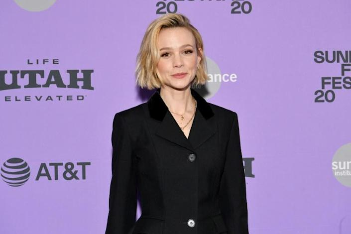 "Carey Mulligan attended the 2020 Sundance Film Festival of ""Promising Young Woman,"" but in 2021 the stars will be staying at home"