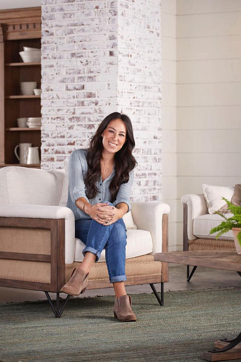 ace hardware and joanna gaines have some exciting news. Black Bedroom Furniture Sets. Home Design Ideas