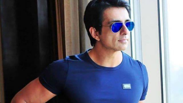 Coronavirus Outbreak: Sonu Sood arranges for special aircraft to fly 177 migrant women workers from Kerala to Odisha