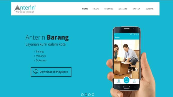 This Indonesian logistics startup has a strategy to stand out among the rest – find out how
