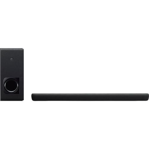 Yamaha Audio YAS-209BL Sound Bar with Wireless Subwoofer, Bluetooth, and Alexa Voice Control Built-In (Amazon / Amazon)