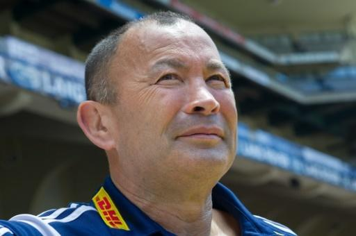 Australian Eddie Jones poised to become 'England rugby coach'