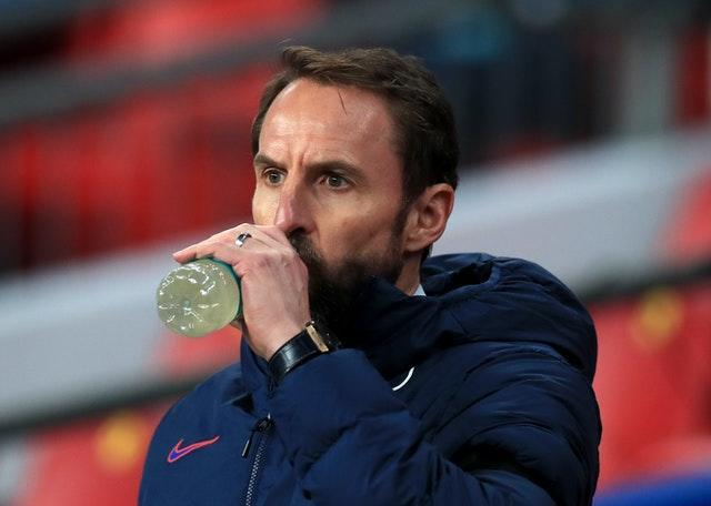 Southgate admits he cannot expect club managers to rest his players later in the season.