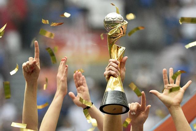 The Women's World Cup is soccer's premier event in the summer of 2019. But it's very, very far from the only one. (Getty)