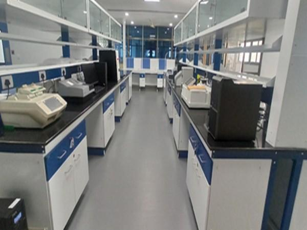 Government sets up two more Central Drug Laboratories at Pune and Hyderabad for COVID Vaccine Testing