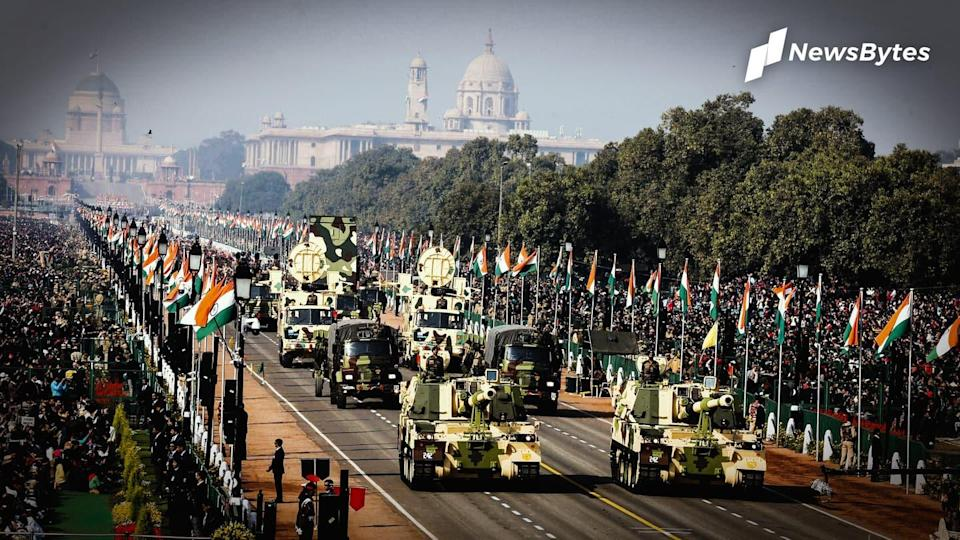 No foreign leader as R-Day chief guest this year: Report