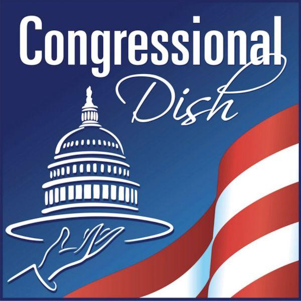 """<strong>What it is:&nbsp;</strong>Thanks to """"Schoolhouse Rock,"""" you know how a bill turns into law, but <a href=""""https://itunes.apple.com/us/podcast/congressional-dish/id572967793?mt=2"""" target=""""_blank"""">the nitty gritty details</a> of how bills mutate through the halls of Washington on their way through Congress is a more sophisticated ordeal. Host Jennifer Briney always has very detailed information on the often unknown details of the inception of several bills.<br /><br /><strong>Try this episode:</strong> """"<a href=""""http://www.congressionaldish.com/cd148-trumps-first-laws/"""" target=""""_blank"""">Trump&rsquo;s First Laws</a>"""""""
