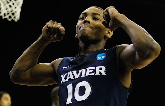 NCAA Basketball Tournament - Xavier v Baylor