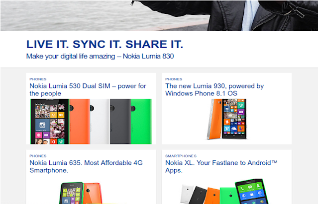 Leaked] Microsoft Is Killing Nokia, It's Now Official!