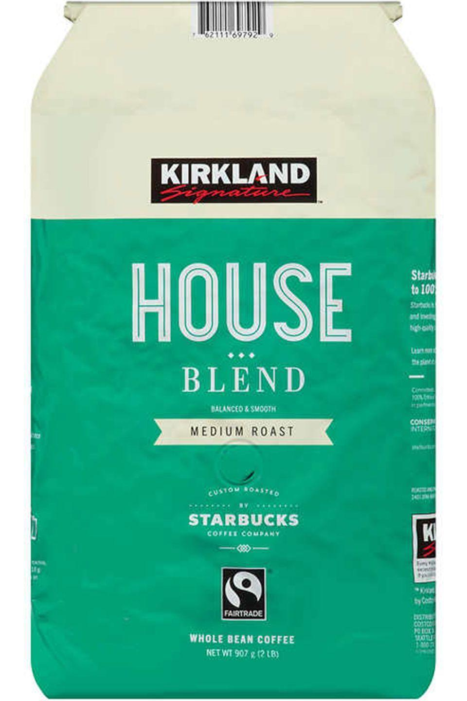 """<p>Any place that sells a <a href=""""https://www.costco.com/whole-bean-coffee.html"""" rel=""""nofollow noopener"""" target=""""_blank"""" data-ylk=""""slk:million"""" class=""""link rapid-noclick-resp"""">million</a> delicious coffee bean varieties in gigantic quantities is A-OK, if you ask me.</p>"""