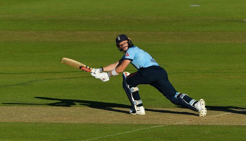 Time might be running out for Sam Billings