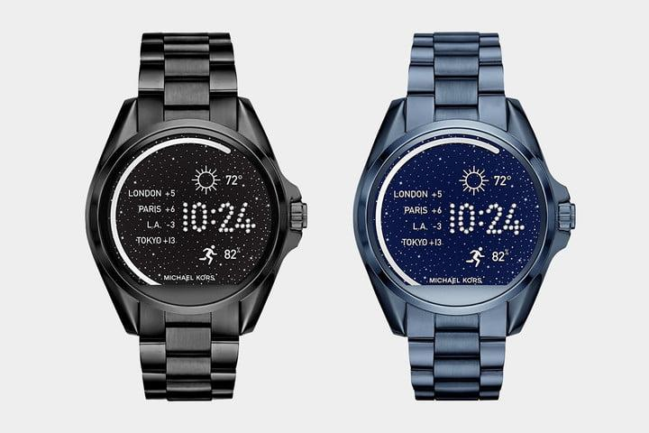 smartwatch deals michael kors access