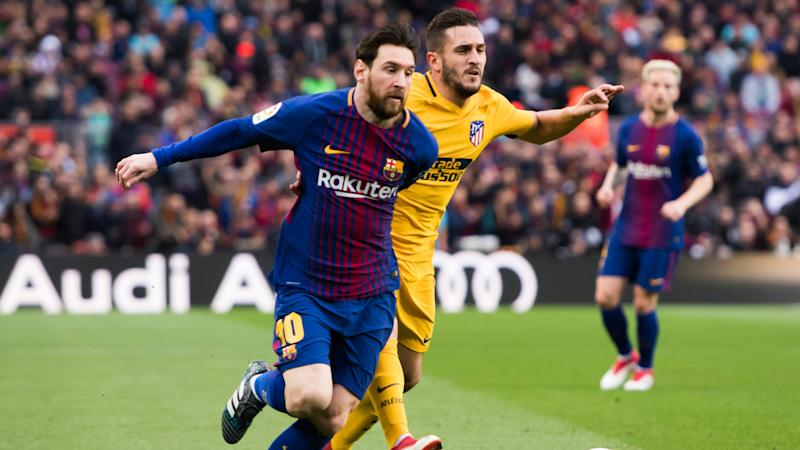 Stopping Messi almost impossible – Koke
