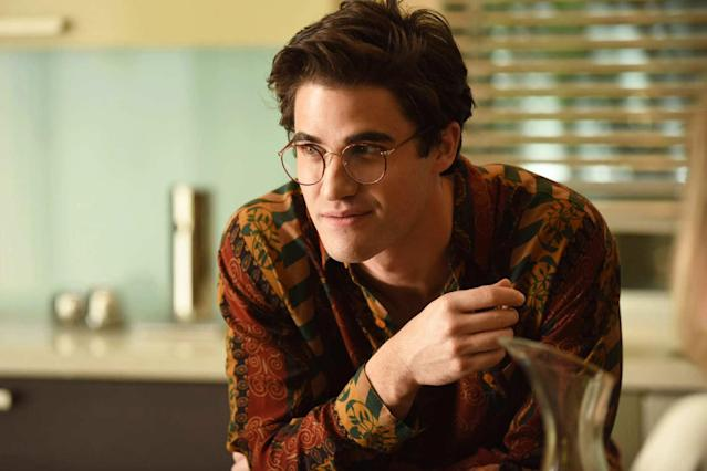 Andrew Cunanan was a serial liar and killer in <i>The Assassination of Gianni Versace</i>. (Photo: FX)