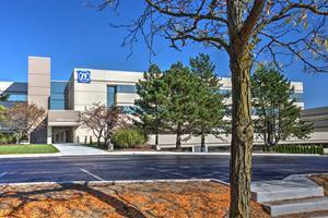 ZF's Electronics and Advanced Driver Assist Systems headquarters in Farmington Hills, Michigan will be attributing 100% of its electricity use to DTE's renewable energy projects by 2030.