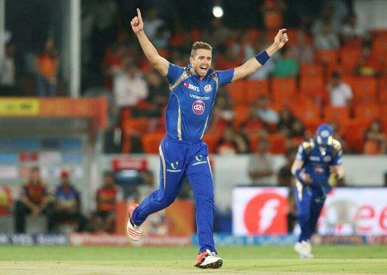 Tim Southee is the New Zealand's premier bowler alongside Boult