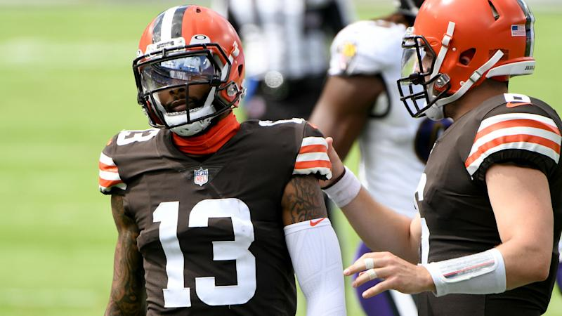 Odell Beckham Jr. trade rumors: Why a deal involving Browns WR would surprise nobody