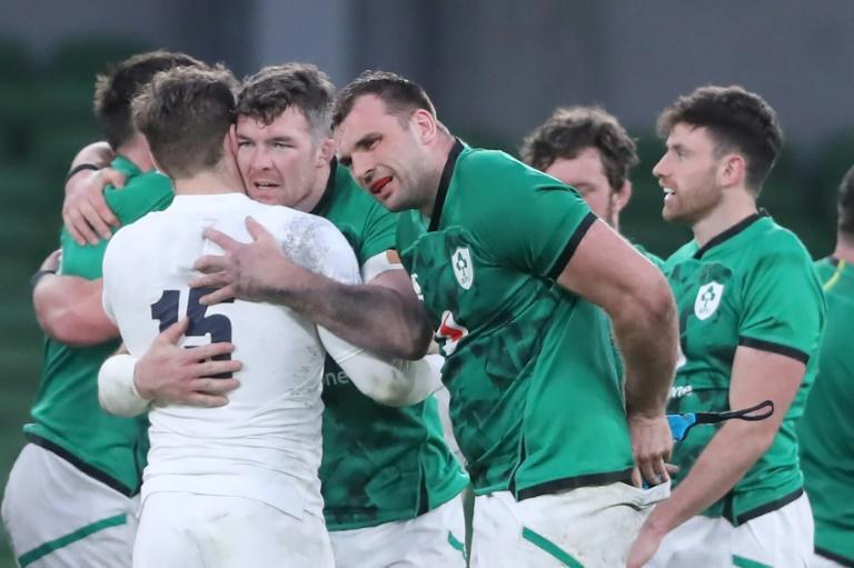 Ireland finished the Six Nations in impressive fashion