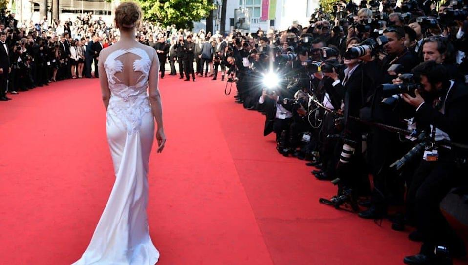Le tapis rouge du Festival de Cannes - Christopher Polk - Getty Images North America - AFP