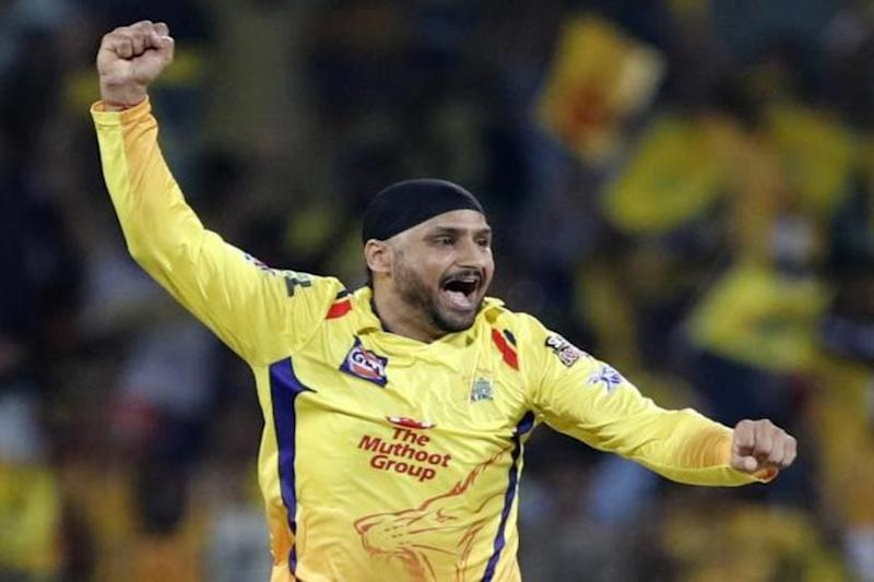 Warner More Difficult to Bowl to Than Gayle, Rohit and AB De Villiers Most Dangerous: Harbhajan