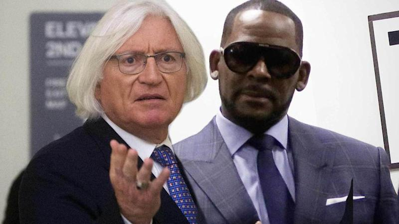 """<p>R. Kelly is hoping he can persuade one of the top criminal defense lawyers in the country to join his legal team, and figures since the guy successfully got Michael Jackson acquitted he should be able to guide the singer through his criminal case. Sources close to Kelly tell The Blast, the """"Trapped in the […]</p> <p>The post <a rel=""""nofollow"""" rel=""""nofollow"""" href=""""https://theblast.com/r-kelly-michael-jackson-thomas-mesereau-criminal-defense-team/"""">R. Kelly Wants Defense Attorney Who Got Michael Jackson Acquitted to Join Legal Team</a> appeared first on <a rel=""""nofollow"""" rel=""""nofollow"""" href=""""https://theblast.com"""">The Blast</a>.</p>"""