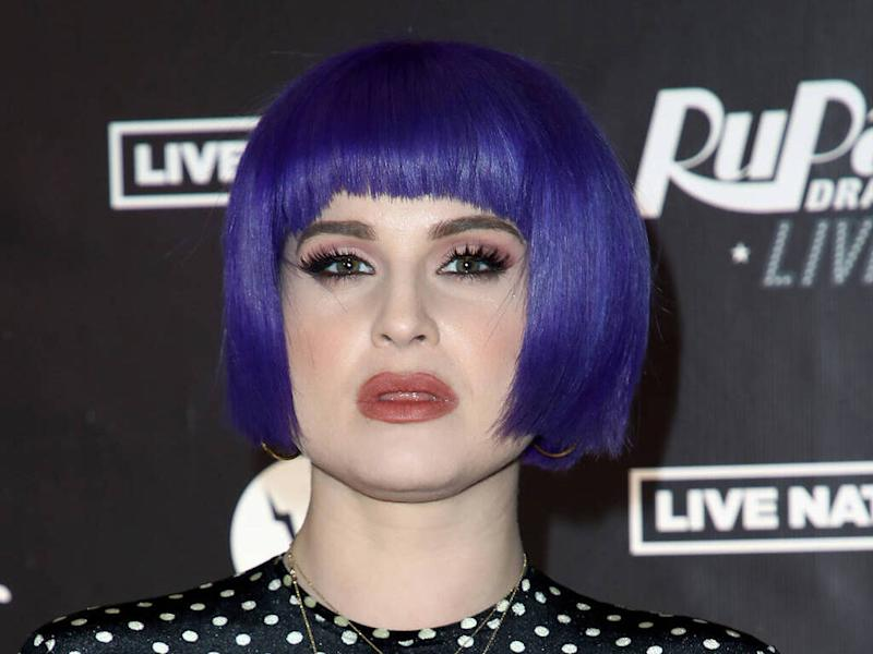 Kelly Osbourne underwent gastric bypass surgery ahead of 85 pound weight loss