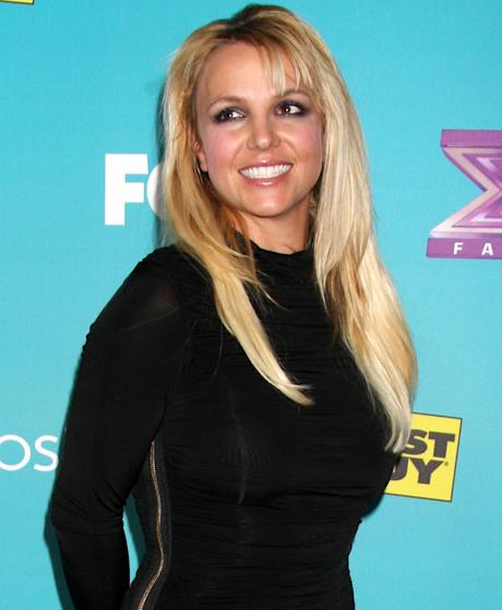 'Her Songs Put Me In A Trance': Britney Spears Gushes About Adele In Open Love Letter