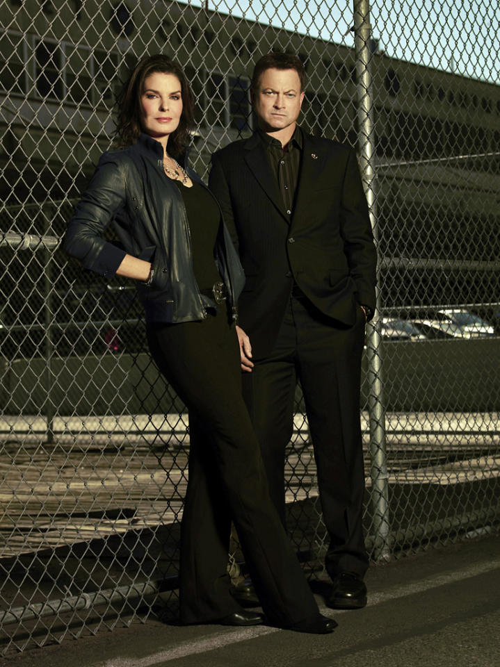 """<b>""""CSI: NY""""</b> (CBS)<br>Fridays at 9 PM<br><br><b>The Good News:</b> Despite a nearly two-month midseason hiatus, the show still regularly pulls in almost 10 million viewers on Friday nights.<br><br><b>The Bad News:</b> This show was in the exact same position a year ago. Can it cheat death twice?"""