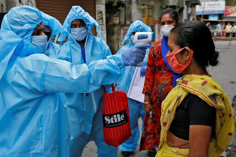 From 9 to 7: As it Records Highest Single-day Spike, India Ranks Up on Coronavirus Worst-hit List
