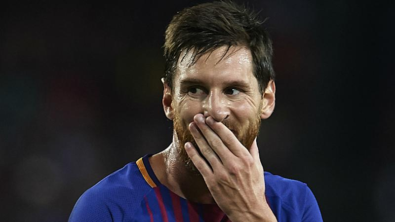 Football Leaks enthüllt: Real Madrid traf sich mit Lionel Messi