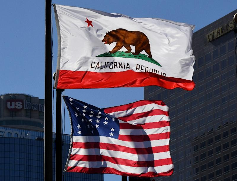 """Proponents of """"California Nationhood,"""" or Calexit, are pushing for independence on grounds the state is out of step with the rest of the US and could flourish on its own"""