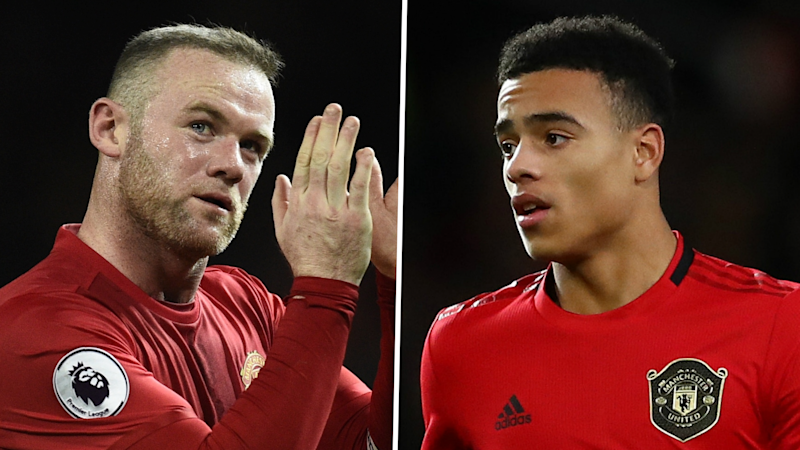 'Rooney only scored 17 in his first year' – Man Utd sensation Greenwood is 'on the right track', says Ferdinand