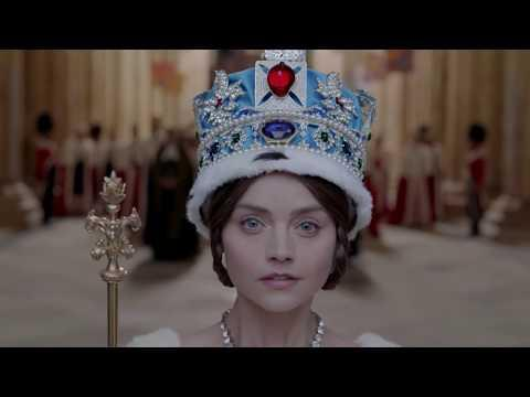 "<p>If you like <em>The Crown</em>, you'll love <em>Victoria</em>, a sweeping, majestic costume drama about the youth of one of England's longest-reigning monarchs. The young Queen Victoria manages affairs of state in a rapidly-modernizing country, while also fighting the everyday sexism of advisors and ambassadors who believe that a woman cannot rule effectively. If you're not sold yet, you'll love the depiction of Victoria's marriage to Prince Albert—a steamy depiction of one of history's greatest love stories that would scandalize the makers of <em>The Crown</em>.</p><p><a class=""link rapid-noclick-resp"" href=""https://www.amazon.com/gp/video/detail/B01NCMKQVK?tag=syn-yahoo-20&ascsubtag=%5Bartid%7C10054.g.29251120%5Bsrc%7Cyahoo-us"" rel=""nofollow noopener"" target=""_blank"" data-ylk=""slk:Watch Now"">Watch Now</a></p><p><a href=""https://www.youtube.com/watch?v=dwoHPrQ5M10"" rel=""nofollow noopener"" target=""_blank"" data-ylk=""slk:See the original post on Youtube"" class=""link rapid-noclick-resp"">See the original post on Youtube</a></p>"
