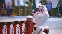 "<p>When Anna and Elsa realize that they have no family holiday rituals, Olaf goes on a mission to find them some. As he visits the townspeople and asks them about their family customs, kids will be reminded of their own cherished traditions. </p><p><a class=""link rapid-noclick-resp"" href=""https://www.amazon.com/Olafs-Frozen-Adventure-Disney-Tales/dp/B07893S169?tag=syn-yahoo-20&ascsubtag=%5Bartid%7C10055.g.23303771%5Bsrc%7Cyahoo-us"" rel=""nofollow noopener"" target=""_blank"" data-ylk=""slk:AMAZON"">AMAZON</a> <a class=""link rapid-noclick-resp"" href=""https://go.redirectingat.com?id=74968X1596630&url=https%3A%2F%2Fwww.disneyplus.com%2Fmovies%2Folafs-frozen-adventure%2F5zrFDkAANpLi&sref=https%3A%2F%2Fwww.goodhousekeeping.com%2Fholidays%2Fchristmas-ideas%2Fg23303771%2Fchristmas-movies-for-kids%2F"" rel=""nofollow noopener"" target=""_blank"" data-ylk=""slk:DISNEY+"">DISNEY+</a> </p>"