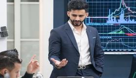 Umar Ashraf - Young Millionaire who made his fortune with Smart Investments