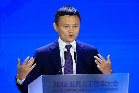 Jack Ma reverses 1m US job plan