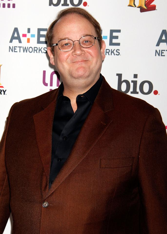 NEW YORK, NY - MAY 08:  Marc Cherry attends A&E Networks 2013 Upfront at Lincoln Center on May 8, 2013 in New York City.  (Photo by Laura Cavanaugh/Getty Images)