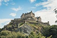 <p><em><span>Flight time: 1 hour 35 minutes</span></em><br><span>For some post-Christmas revelry, head to Scotland for Burns Night (January 25). The country's annual celebration of Robert Burns sees bars, restaurants and museums up and down the country lay on festivities in tribute to Scotland's national poet (and author of Auld Lang Syne). Edinburgh is one of the best places to celebrate – head to the National Museum of Scotland to catch a performance or feast on a Burns Night Supper in various pubs. British Airways flies London to Edinburgh from £34 each way.</span> </p>