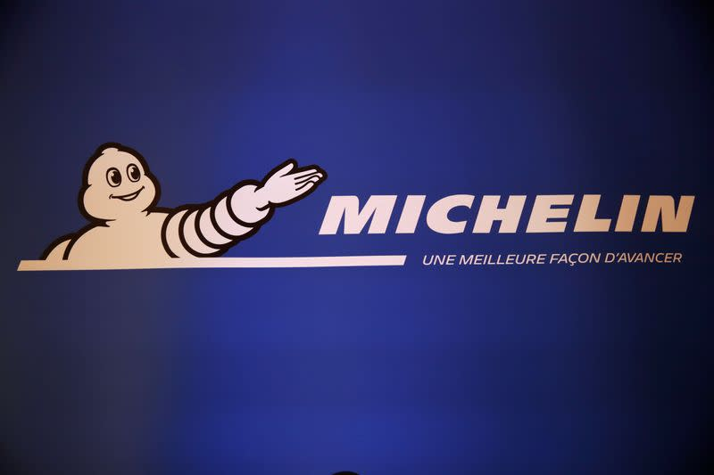Top Michelin executives agree to pay cuts to help with COVID-19 response