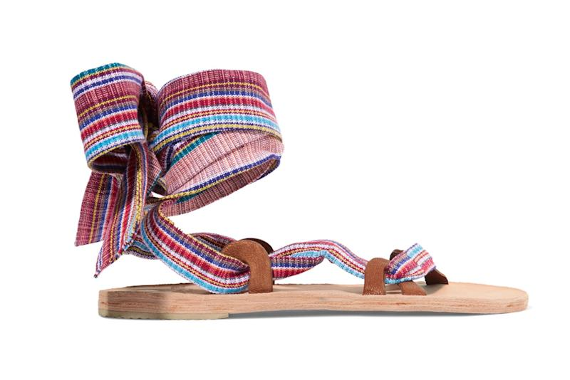 Brother Vellies sandal