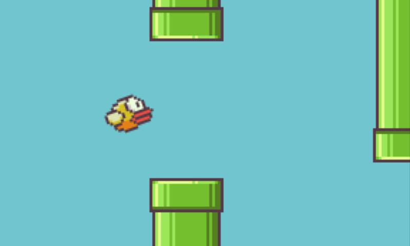 Act surprised: official Flappy Bird game is returning this summer