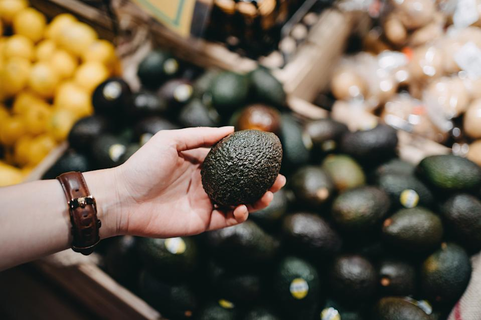 We all love a good avocado. (Getty Images)