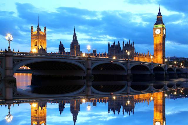 Do you agree? London named least friendly place in UK