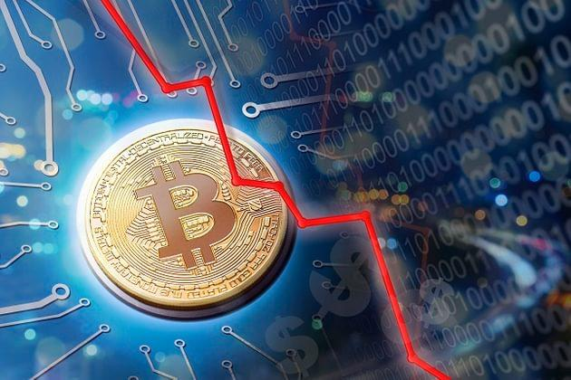 Bitcoin – The Meltdown Continues