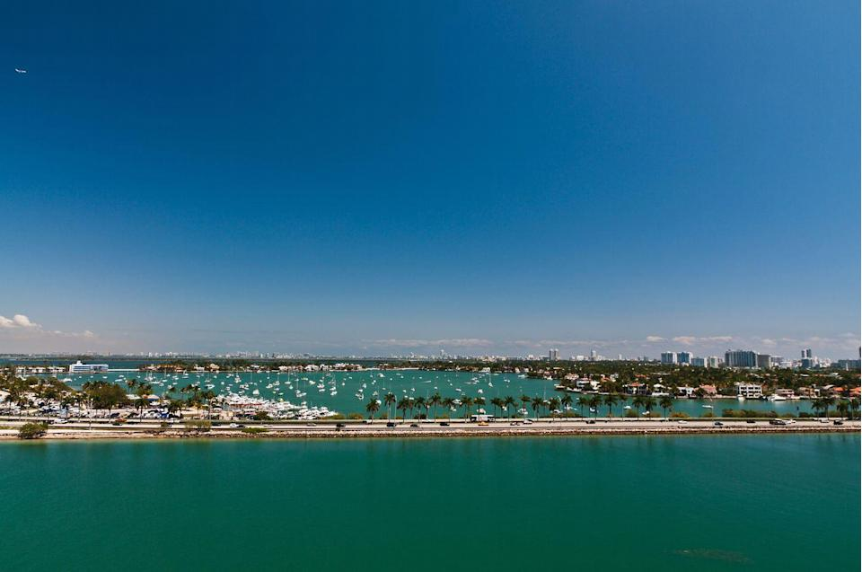"""<p><strong>The Drive:</strong> <a href=""""https://www.tripadvisor.com/ShowTopic-g34345-i53-k3243252-Highway_A1A-Key_West_Florida_Keys_Florida.html"""" rel=""""nofollow noopener"""" target=""""_blank"""" data-ylk=""""slk:A1A Florida State Road"""" class=""""link rapid-noclick-resp"""">A1A Florida State Road</a></p><p><strong>The Scene:</strong> Though the full highway extends over 338 miles, we recommend making the journey from <a href=""""https://www.tripadvisor.com/Tourism-g60805-Jacksonville_Florida-Vacations.html"""" rel=""""nofollow noopener"""" target=""""_blank"""" data-ylk=""""slk:Jacksonville"""" class=""""link rapid-noclick-resp"""">Jacksonville</a> down to <a href=""""https://www.tripadvisor.com/Tourism-g34438-Miami_Florida-Vacations.html"""" rel=""""nofollow noopener"""" target=""""_blank"""" data-ylk=""""slk:Miami"""" class=""""link rapid-noclick-resp"""">Miami</a> on highway A1A's 67-mile stretch. The entire drive provides gorgeous seaside views as you drive through <a href=""""https://www.tripadvisor.com/Tourism-g34172-Daytona_Beach_Florida-Vacations.html"""" rel=""""nofollow noopener"""" target=""""_blank"""" data-ylk=""""slk:Daytona Beach"""" class=""""link rapid-noclick-resp"""">Daytona Beach</a>, <a href=""""https://www.tripadvisor.com/Tourism-g34731-West_Palm_Beach_Florida-Vacations.html"""" rel=""""nofollow noopener"""" target=""""_blank"""" data-ylk=""""slk:West Palm Beach"""" class=""""link rapid-noclick-resp"""">West Palm Beach</a>, and <a href=""""https://www.tripadvisor.com/Tourism-g34227-Fort_Lauderdale_Broward_County_Florida-Vacations.html"""" rel=""""nofollow noopener"""" target=""""_blank"""" data-ylk=""""slk:Fort Lauderdale"""" class=""""link rapid-noclick-resp"""">Fort Lauderdale</a>. </p><p><strong>The Pit-Stop:</strong> With so many popular destinations and small towns on this route, you'll have plenty to choose from, though we recommend checking out <a href=""""https://www.tripadvisor.com/Attraction_Review-g60805-d130123-Reviews-Kingsley_Plantation-Jacksonville_Florida.html"""" rel=""""nofollow noopener"""" target=""""_blank"""" data-ylk=""""slk:Kingsley Plantation"""" class=""""link rapid-noclick-resp"""">Kingsley Plantation</a>, which """